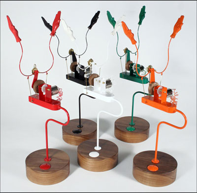 Applause Machine by Martin Smith