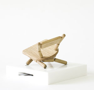 Lazy Chair by Fresh West
