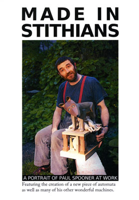 Made in Stithians