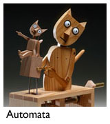 Buy Automata from Cabaret Mechanical Theatre