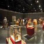 Cabaret Mechanical Theatre at Eretz Israel Museum