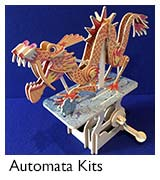 Buy Automata Kits