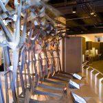 Franklin Institute Machines