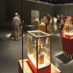 Cabaret Mechanical Theatre at Eretz Museum