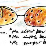 Sketchbook Moment No. 26