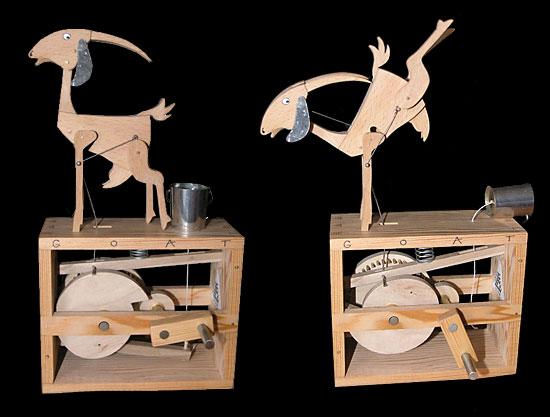 goat-kicking-bucket