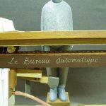 Le Bureau Automatique