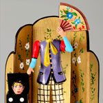 Le Clown sans Tête by Pierre Mayer
