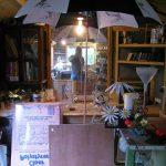 The Clockwork Automataumbrella
