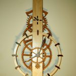Eight Lessons Learned from Making a Wooden Clock – Dug's Tips 1