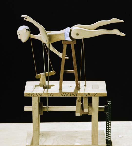 Cabaret Mechanical Theatre presents Automata! | Cabaret ...
