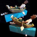 Orinoco's Piranhas by Carlos Zapata