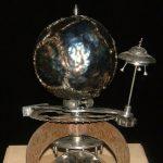 Interplanetary Gears by Patrick Bond