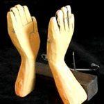 Hand Clapper by Carlos Zapata