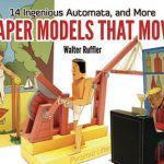 New Book – Paper Models That Move