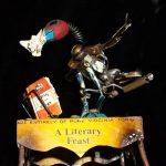 A Literary Feast by Fi Henshall