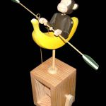 Banana Boat by Kazu Harada