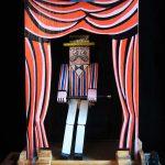 Cabaret Tap Dancer by Peter Markey