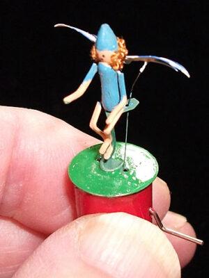 Miniature Fairy Automata