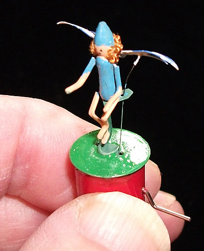 Miniature Fairy Automata