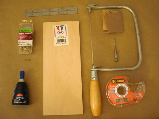 basic tools and materials to build It takes a combination of guitar building tools and skills to successfully build a guitar find what you need to get the confidence to take on the project.
