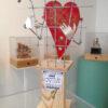 Captive Heart by Keith Newstead