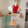My Heart has Wings by Keith Newstead