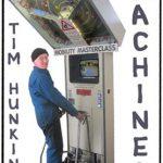 Tim Hunkin's Machines DVD