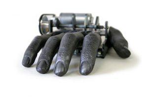 Fingers Mk III by Nik Ramage