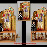 Le Clown sans Tete by Pierre Mayer