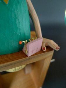 A Fairy Shopkeeper by Paul Spooner