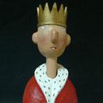 The Kings of England by Paul Spooner
