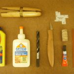 Tools and materials for a variety of tips and tricks