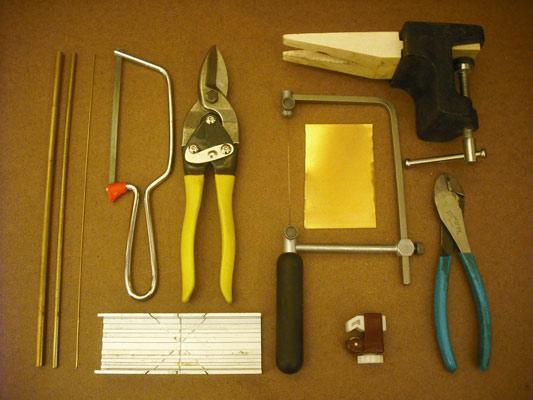 Working With Brass Part 1 Cutting Brass Dugs Tips 13 Cabaret