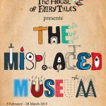 The Misplaced Museum