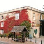 The Oxfordshire Museum Exterior