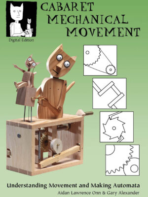 cabaret mechanical movement - digital edition