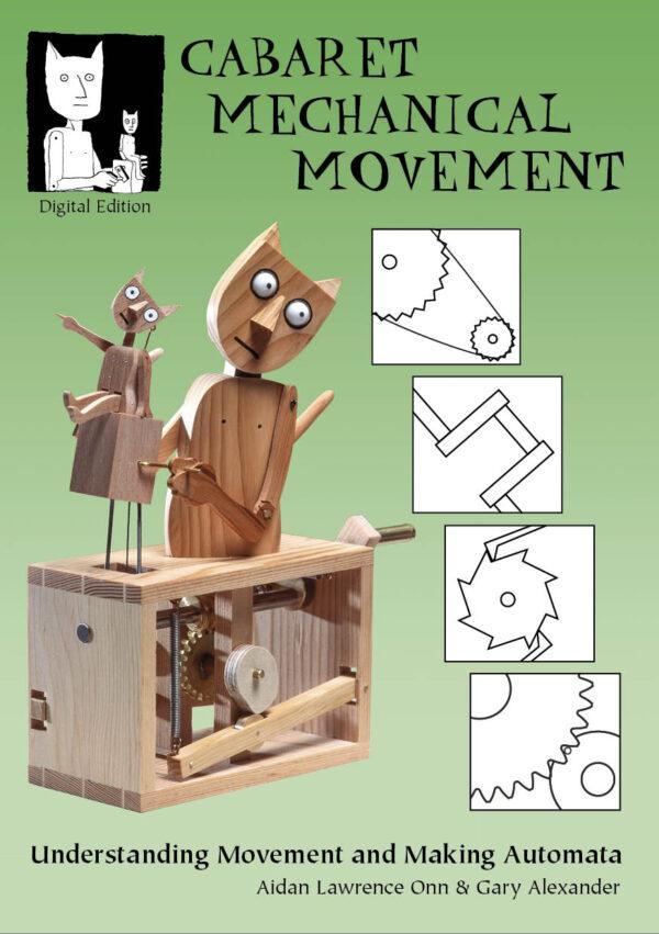 cabaret mechanical movement - digital edition